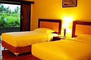 Sambi Resort Yogyakarta - Deluxe Twin