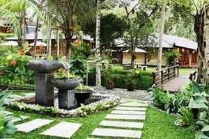 Sambi Resort Yogyakarta - Taman
