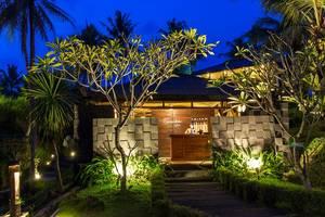 Sambi Resort Yogyakarta - Spa & Pusat Kesehatan