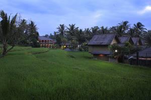 Sambi Resort Yogyakarta - pemandangan