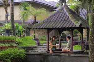 Sambi Resort Yogyakarta - Lokasi
