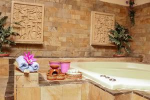NIDA Rooms Jakarta Senen Raya Senen - Spa & Pusat Kesehatan