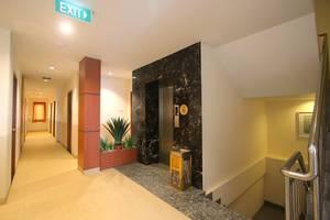 Lovina Inn Nagoya Batam - Corridor