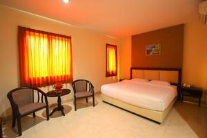 Lovina Inn Nagoya Batam - Deluxe Room