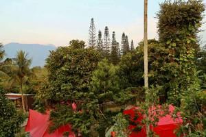The Forest @ Cisarua Bogor - Exterior