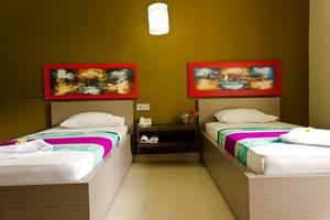 NIDA Rooms Mataram Bangau - Kamar tamu