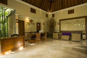 Parigata Villas Resort Bali - Lobi