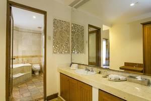Parigata Villas Resort Bali - Kamar mandi