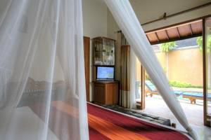 Parigata Villas Resort Bali - Kamar Deluxe