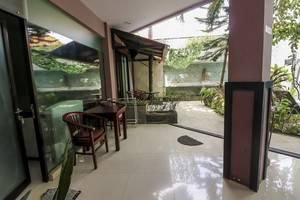 NIDA Rooms Pantai Berawa Discovery Mall Kuta - Pemandangan Area