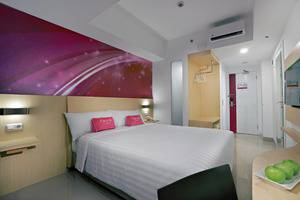 favehotel Olo Padang - Kamar Standar - 1 tempat tidur besar (Dobel)