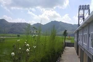 Ambulu Hotel Jember - Pemandangan