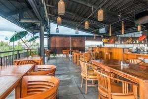 ZenRooms Seminyak Umalas - Restoran