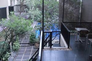 NIDA Rooms Surabaya Tugu Pahlawan - Pemandangan Area