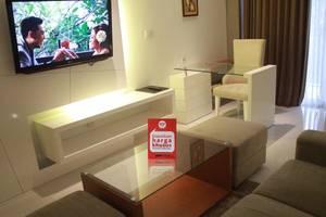 NIDA Rooms Surabaya Tugu Pahlawan - Kamar tamu