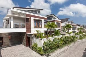 Club 9 Residence by Nagisa Bali