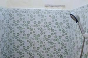 Homestay Taman Sari Syariah Pekanbaru Riau - Kamar mandi