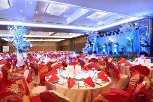 Aston Madiun Hotel Madiun - Grand_Bima_Ballroom2_