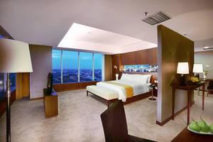 Aston Madiun Hotel Madiun -  Deluxe Room
