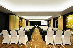 Aston Madiun Hotel Madiun - Meeting_Room2_674_453