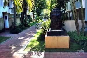Puri Saron Hotel Seminyak - Garden