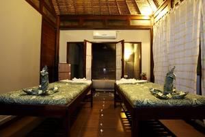 Puri Saron Hotel Seminyak - Spa