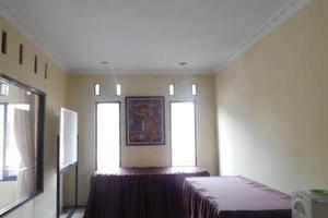 NIDA Rooms Kaliurang Banteng Pakem Jogja - Pemandangan Area