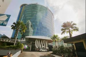 Oval Hotel Surabaya