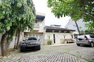 ZenRooms Mampang Prapatan Jakarta - Tampak luar