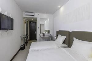 Verse Hotel Cirebon - Kamar tamu