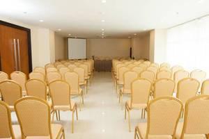 Verse Hotel Cirebon - Ruang Rapat