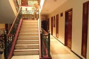 Pasah Asi Surabaya - Interior