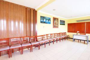 Pasah Asi Surabaya - Meeting Room