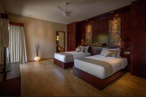 Private Villas of Bali - Guestroom View