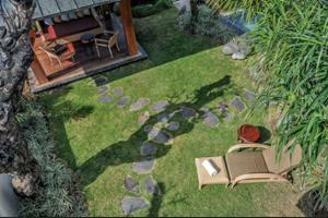 Private Villas of Bali - Garden
