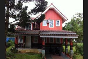Villa Bukit Danau Lot 13