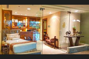 The Residences at The Ritz-Carlton Jakarta Pacific Place - Treatment Room