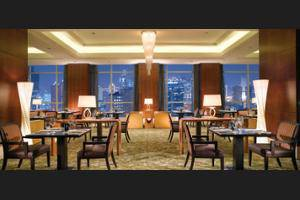 The Residences at The Ritz-Carlton Jakarta Pacific Place - Hotel Bar
