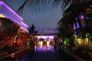 Ocean View Residence - Hotel Jepara Jepara - Outdoor Pool