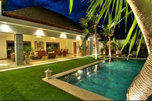 The Oshan Villas Bali - Interior Detail