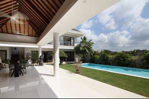 The Oshan Villas Bali - Featured Image