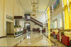 Grand City Batu Hotel