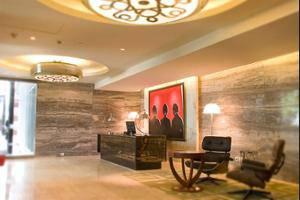 Hotel Indonesia Kempinski Jakarta - Business Center