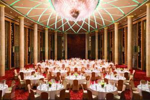Hotel Indonesia Kempinski Jakarta - Banquet Hall