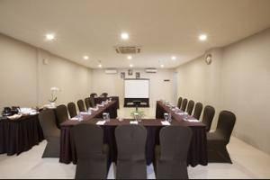 Oak Tree Urban Jakarta Jakarta - Meeting Facility