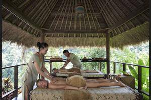 Chapung SeBali Resort and Spa