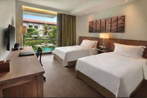Hilton Garden Inn Bali Ngurah Rai Airport - Snack Bar