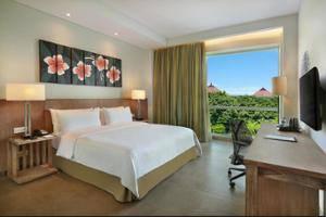 Hilton Garden Inn Bali Ngurah Rai Airport - Guestroom