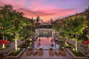 Hilton Garden Inn Bali Ngurah Rai Airport - Featured Image