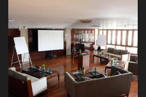 The Kuta Beach Heritage Hotel Bali - Meeting Facility